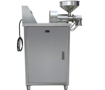 米粉机械设备性能特点、工艺流程及生产使用注意事项【综述】