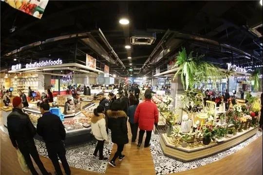 """艾默生:社区生鲜超市经营""""秘籍"""""""