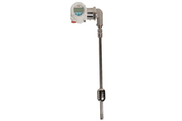 ABB:新一代LMT系列磁致伸缩液位计上市