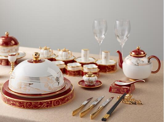 陶瓷文化:传承是最好的孝道