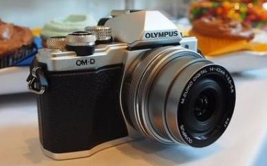 奥林巴斯深圳工厂停产,又一日本相机巨头败退!