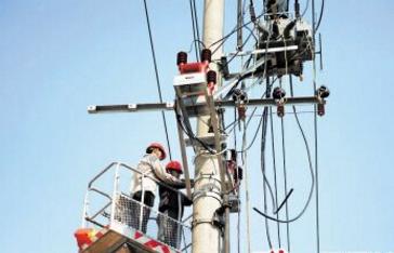 国内首个配电网不停电抢修服务认证标准在沪出台