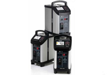 进口温度校验仪Ametek CTC660