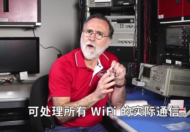 Digi-Key和您一起探索新产品:IMP005无线网关模块