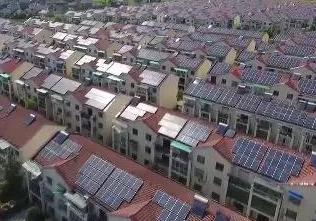 未来几年光伏发电会在农村大面积扩散