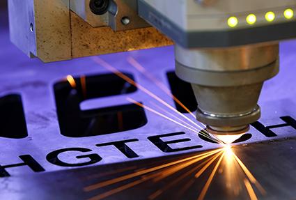 激光器领域的开拓者 华工科技加速进口替代