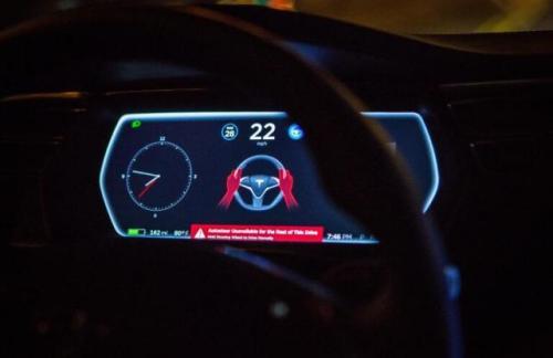 特斯拉为降成本不愿给Autopilot增加传感器?马斯克否认