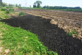 污泥的特性及污泥检测需注意的事项