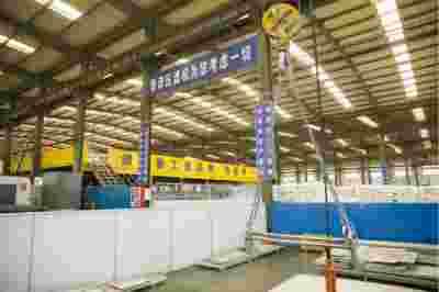 景津环保:突破国外环保机械行业技术壁垒成为压滤机行业第一品牌