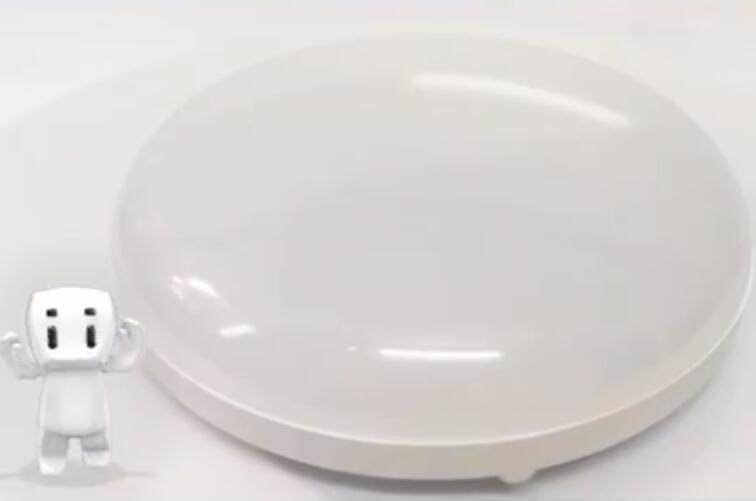 国豪照明新产品——碟板灯