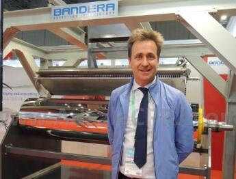 Bandera公司新增挤出产品在中国市场反响良好