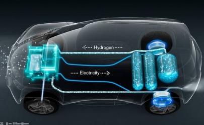 中国科协专家把脉新能源汽车  燃料电池是未来汽车产业技术竞争的制高点