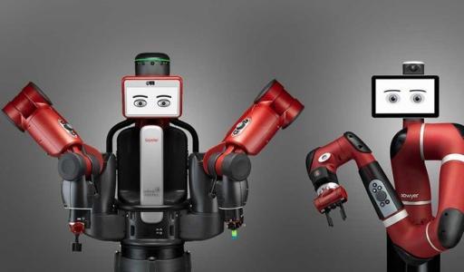 Sawyer智能协作机器人配备嵌入式视觉系统
