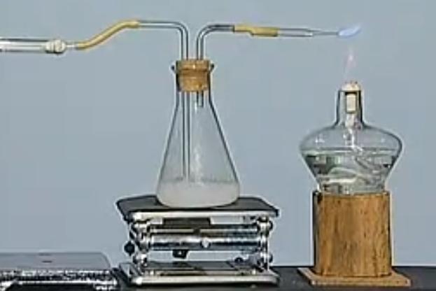 高炉炼铁原理