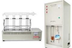 生态部发文:力促设备安装  总氮监测市场迎来商机