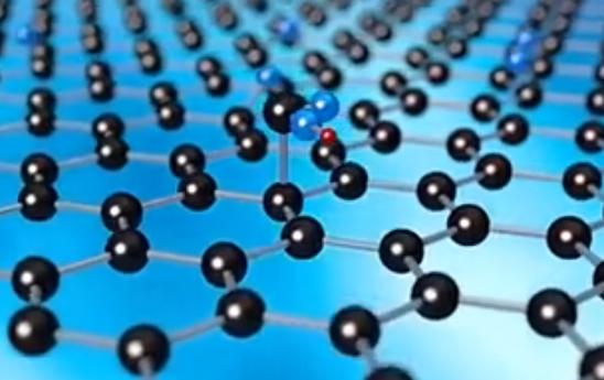 未来黑科技电池, 1.1秒极速充满!