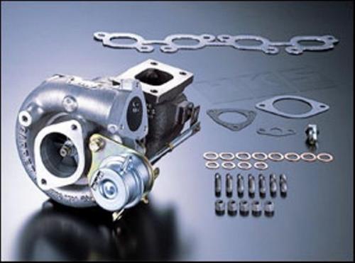 工控速通-涡轮增压器原来是这样子制造的
