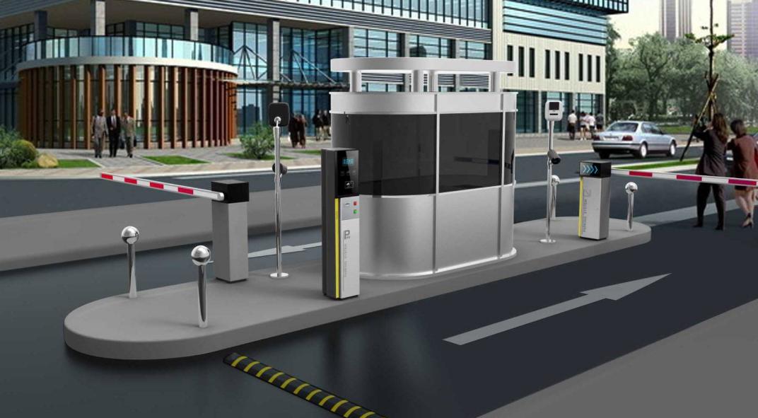 中国发明智能停车场, 车主开进去不用管