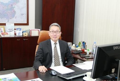 专访梅特勒-托利多大中国区总裁林桂兴