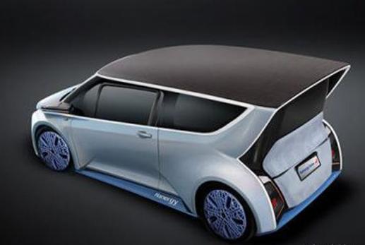 太阳能汽车不用烧油, 对环境无影响, 为啥不量产呢?