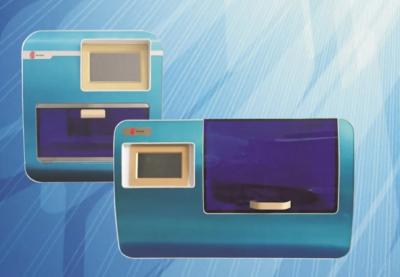 整理|常见几种全自动核酸提取仪
