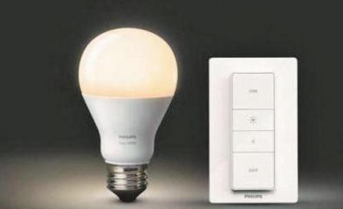 智能照明产业正式步入高速发展轨迹