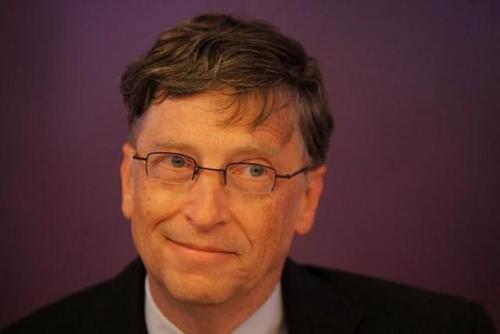 比尔•盖茨2.73亿美元打造,非营利生物技术公司正式启航