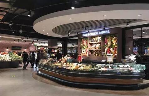 """永辉超市连续登上""""食安黑榜""""  散装食品如何达标"""