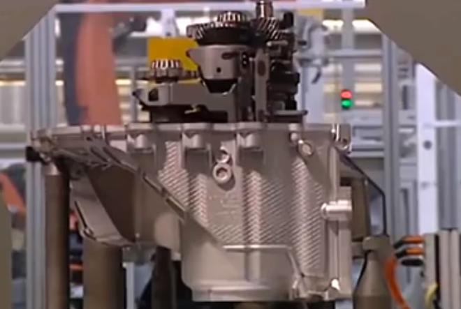 德国名牌汽车发动机零件如何铸造?