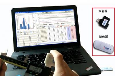 太友科技:SPC系统与无线传输完美结合,量具测量想不快都难