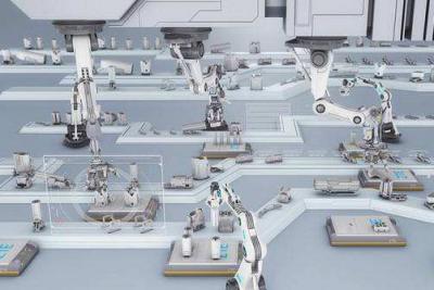 福建启动这项升级计划!智能制造样板工厂最高可奖千万元
