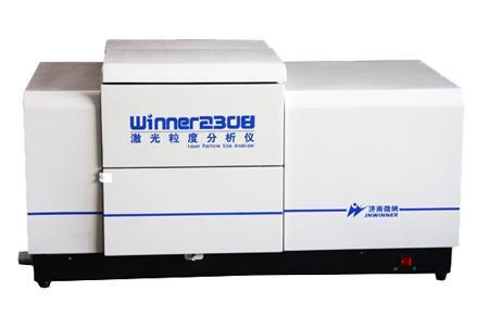 新型粒度测试仪器:激光散射粒度分析仪工作原理及操作流程