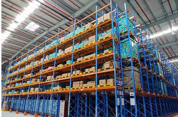 商务部发布2017年度中国物流标准化发展监测分析报告