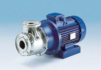 工信部批准4项阀门行业标准、1项水泵计量技术规范