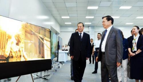 TCL:华星光电高世代模组投产,怕不是要在半导体行业崭露头角?