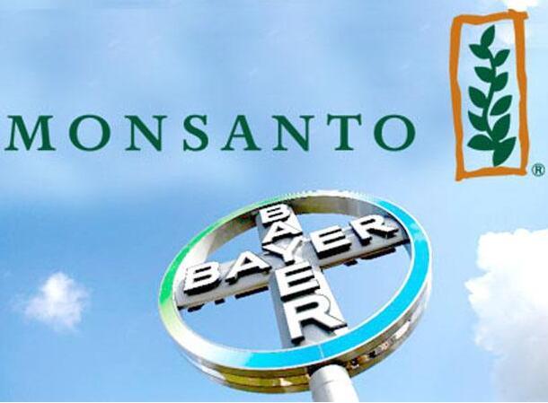 拜耳收购孟山都 全球农化市场进入洗牌期