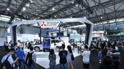三大领域均领先 三菱电机亮相2018 CES Asia