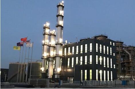 利用废气生产乙醇 巴斯夫投资碳回收公司LanzaTech