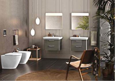 Pozzi-ginori 陶瓷卫浴:欧洲顶级品牌