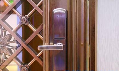 《智能锁安装售后服务公约》在成都隆重发布