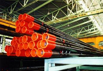 宝钢股份升级 具备供应超大型集装箱船用止裂钢能力
