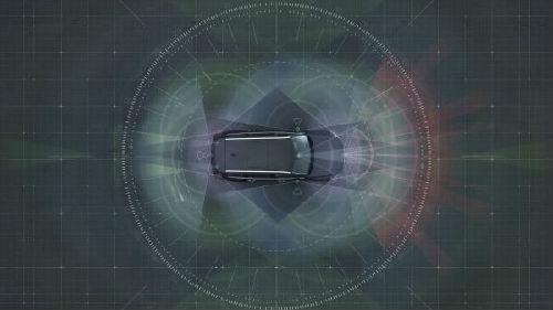 瞄准自动驾驶,沃尔沃投资激光雷达技术
