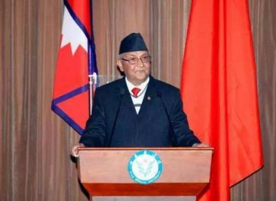 取消中企建设最大水电站?尼泊尔总理:中国是最受欢迎的投资方