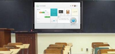 庆阳市举行中小学教师交互电子平板教学大赛