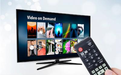英国广播商为免费开路电视的发展实施新举措