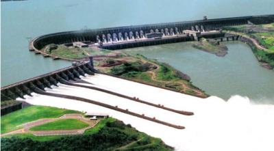 国家电投或提价收购巴西第四大水电站