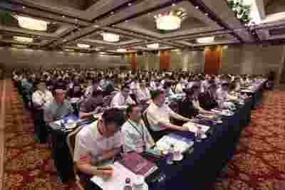 中国轻工业百强企业公告发布 多家缝企上榜
