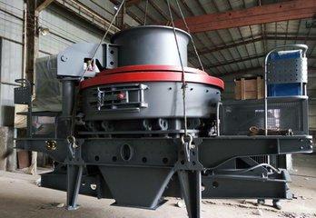 怎样避免新型制砂机在高温中工作?