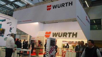 """德国""""紧固件大王""""伍尔特集团称直至川普离任为止 将不在美做任何投资"""