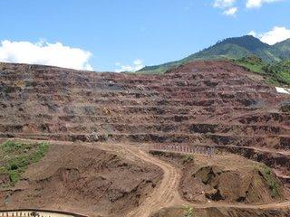长江源青海沱沱河地区新发现总价值超2000亿铅锌矿床